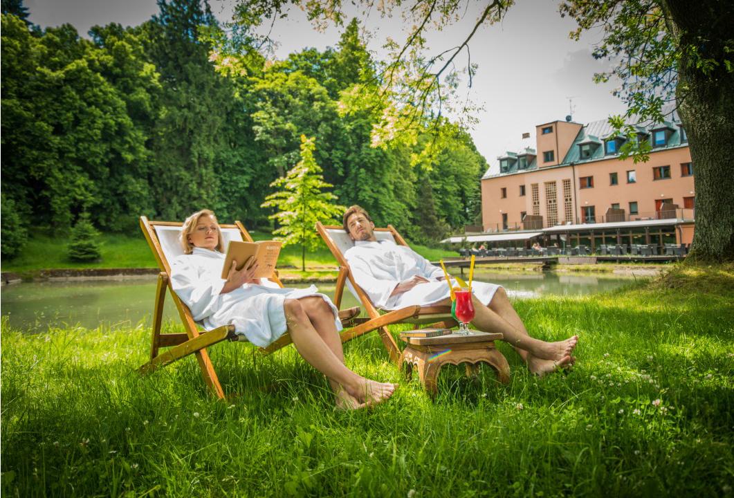 Dovolená v Česku s přispěním státu v podobě poukazu na rekreaci